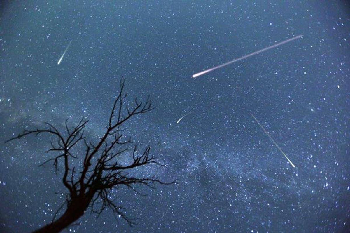 Del 11 al 13 de agosto: la lluvia de estrellas de las perseidas en su máxima  intensidad