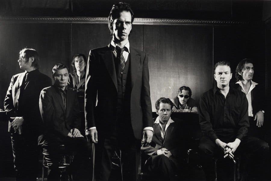 Nick Cave and the Bad Seeds en transmisión 24/7 ininterrumpida en ...