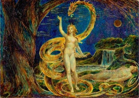 La historia de cómo la manzana llegó a ser la fruta prohibida del Paraíso