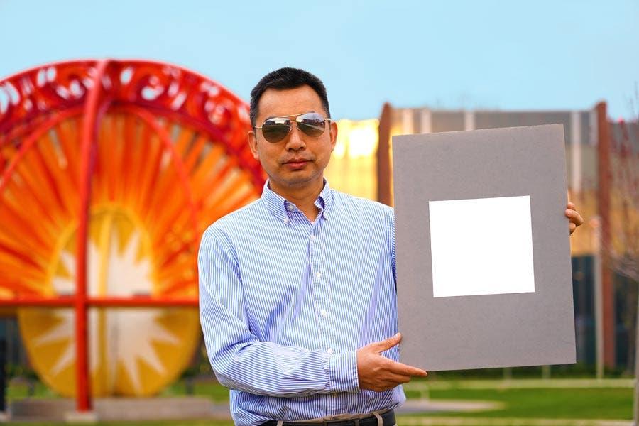 Adiós al aire acondicionado? Científicos desarrollan una pintura que refleja  el 98% de la luz del sol