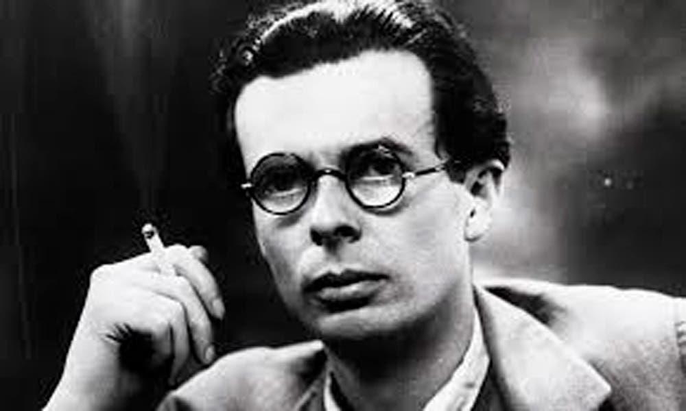 Los Ejercicios De Aldous Huxley Para Fortalecer La Vista Y Aprender A Mirar Mejor