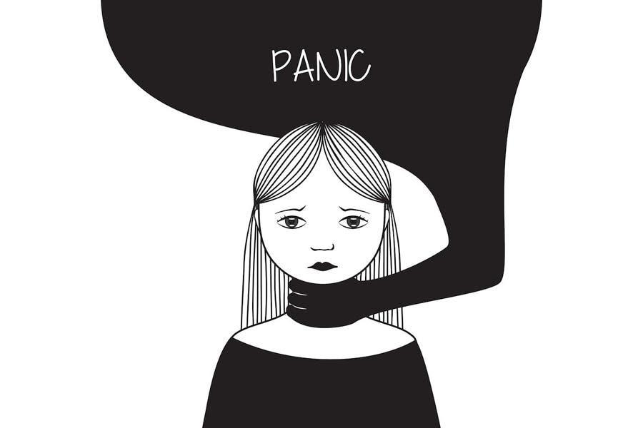 Que tomar para los ataques de ansiedad