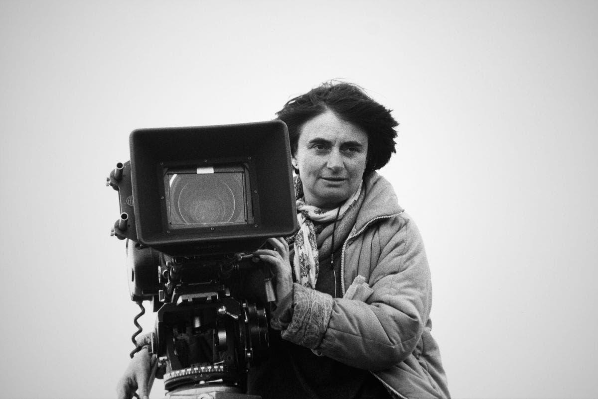 DECÁLOGO: Agnès frente al espejo, 10 películas de Agnès Varda