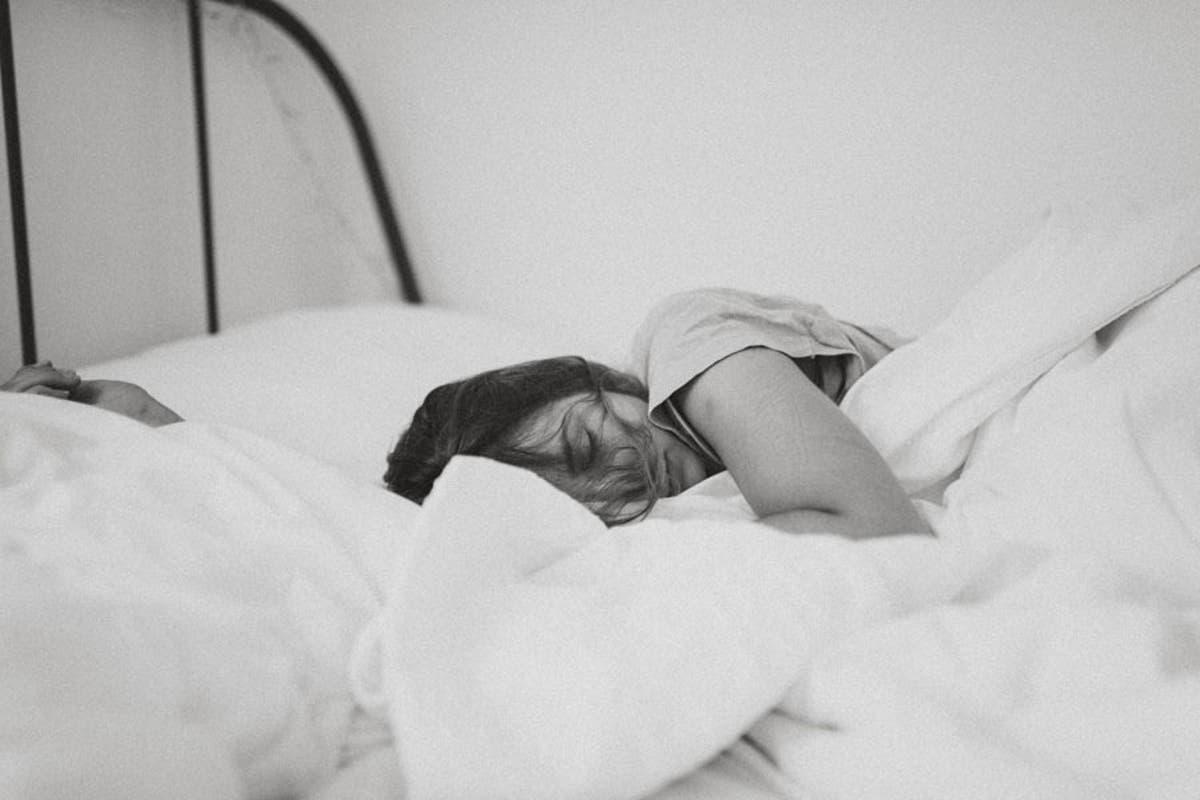 La revolución laboral del sueño: ¿dormir más tiempo podría transformar las  condiciones de trabajo?