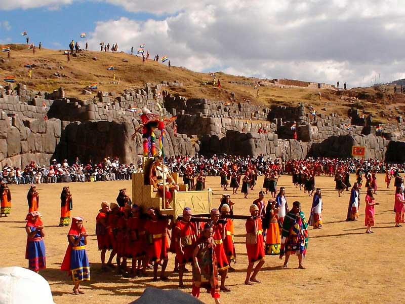 Inti Raymi o