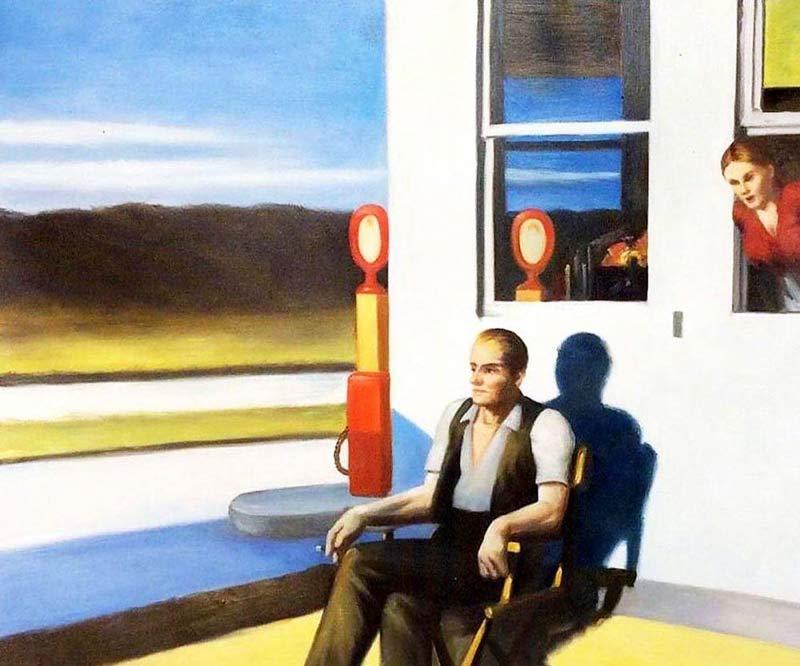 Edward Hopper,