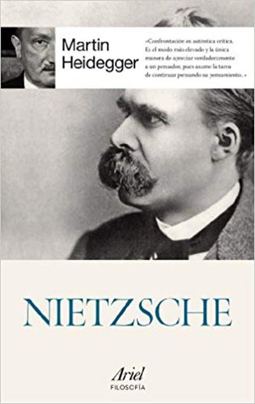 Las conferencias que Heidegger dedicó a Nietzsche