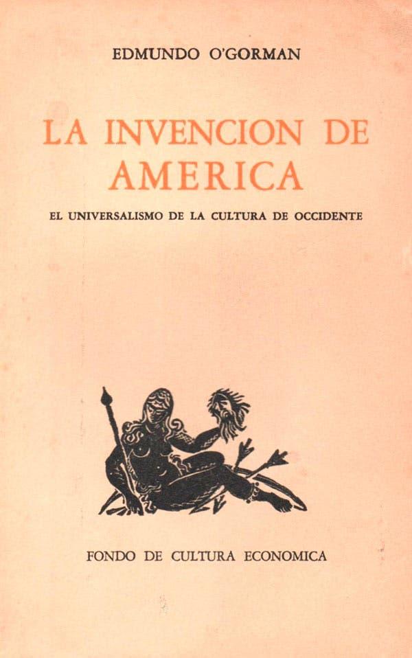 AMÉRICA NO FUE 'DESCUBIERTA', Y ESTE ES EL LIBRO FUNDAMENTAL PARA ENTENDER POR QUÉ