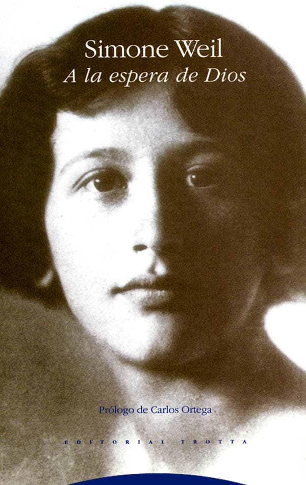 Simone Weil: