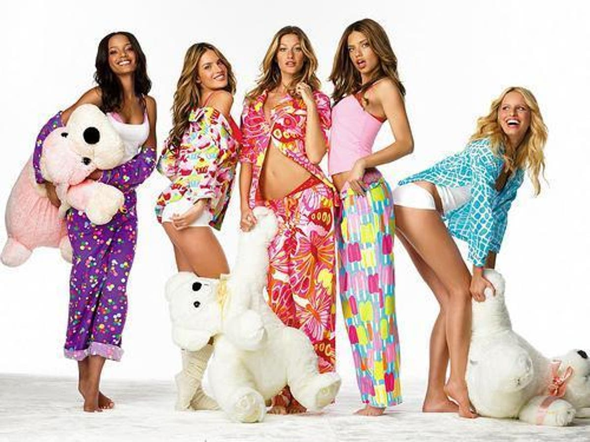 Ano De Chica Adolescente Desnuda top 13: niñas lindas en pijama