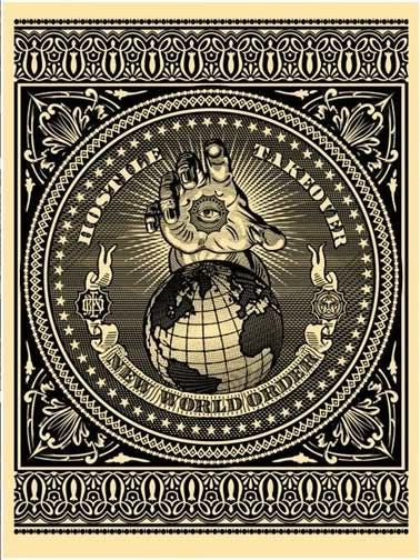 Historia del Nuevo Orden Mundial