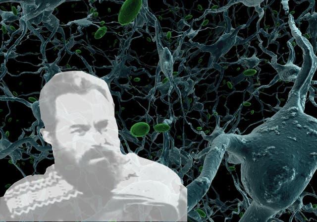 La teoría sintérgica [II] Pirmera parte de dos<br>Jacobo Grinberg<br><br>