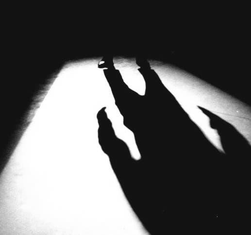 Luces y sombras del ser humano