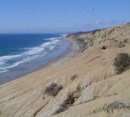 Playas nudistas en san diego california
