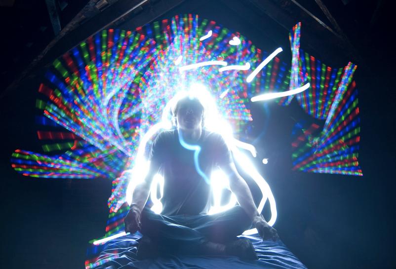 Qué es la iluminación espiritual