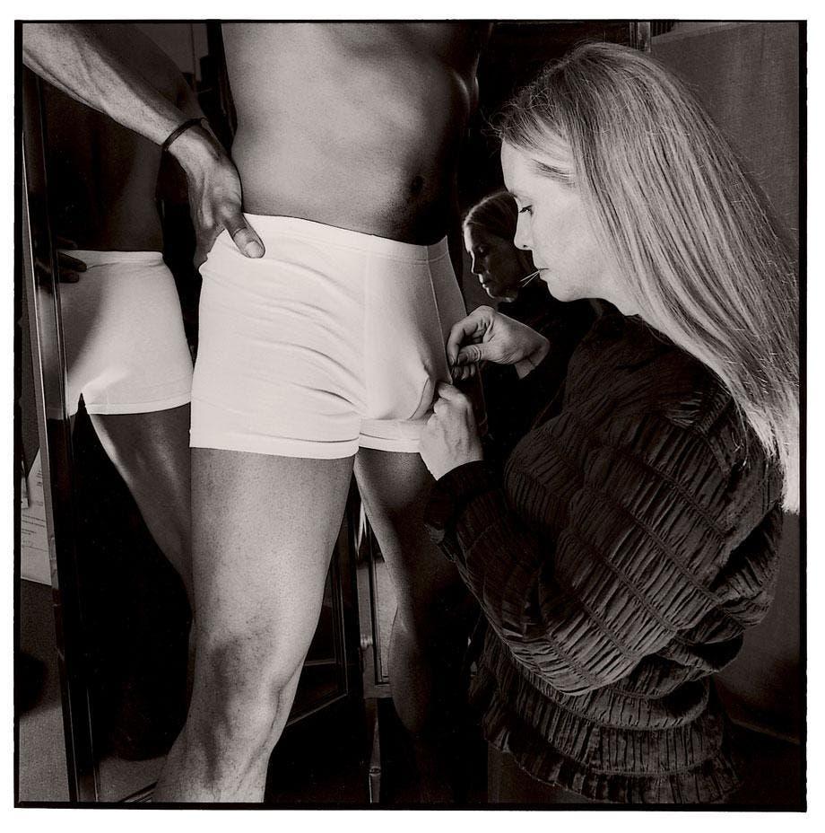 Probador de tampones terapista de colon tanat logo for Probadores de ropa interior