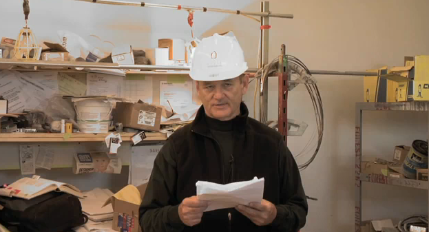 Bill-Murray-Reads-to-Construction-Workers-at-Poets-House