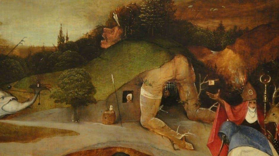 Resultado de imagen de Jheronimus Bosch.obras
