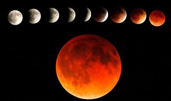 eclipse de sangre 2019