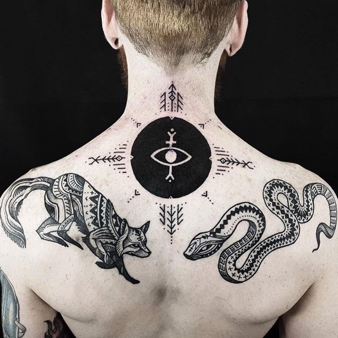 Cuáles Son Ahora Los 10 Estilos Más Populares De Tatuaje Y Qué