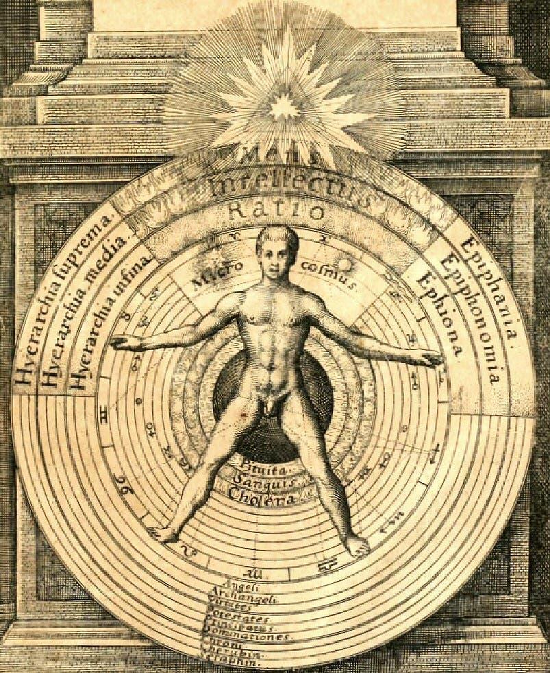 La filosofía del microcosmos: la idea más bella de la historia (parte 1)