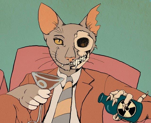 Acaso el experimento del gato de Schrödinger implica que somos ...