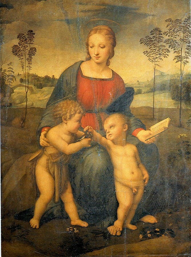 668px-Raphael_Madonna_of_the_Goldfinch
