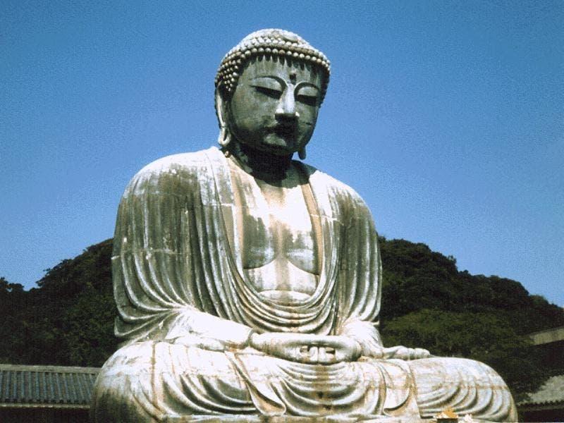 Sobre El Significado Del Nombre Buda