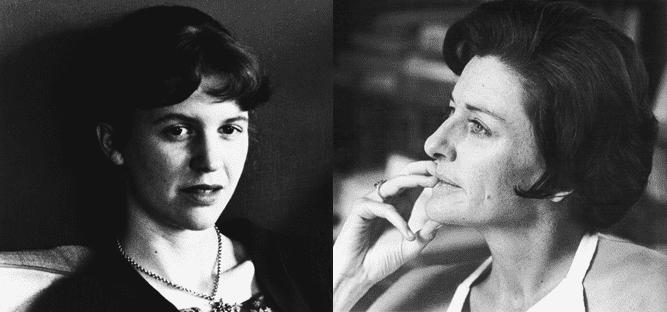 sylvia plath and anne sexton Cameron northouse and thomas p walsh published sylvia plath and anne sexton: a reference guide (1974), but no complete bibliography exists diane wood middlebrook and diane hume george coedited selected poems of anne sexton (1988), and linda gray sexton and lois ames edited anne sexton: a self-portrait in letters (1977.